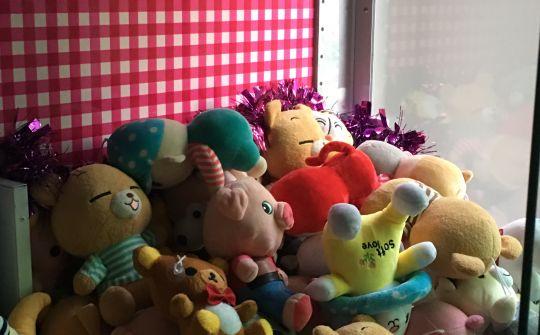 國慶中(zhong)秋小長假人敢上,娃娃機消費需求將大幅攀升