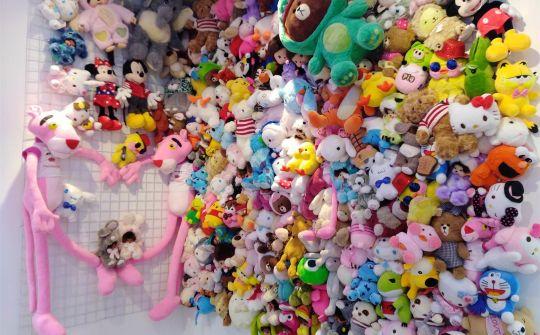 2020花幾千塊錢買台(tai)娃娃機就能躺著賺錢装备拿?